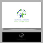 Insurance Associates of Utah Logo - Entry #54