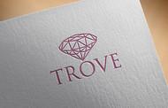 Trove Logo - Entry #92