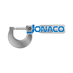 Jonaco or Jonaco Machine Logo - Entry #184