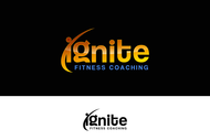 Personal Training Logo - Entry #162