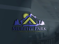 Murphy Park Fairgrounds Logo - Entry #48