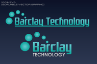 Barclay Technology Logo - Entry #1