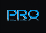 PRO 327 Logo - Entry #16