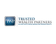 Trusted Wealth Partners Logo - Entry #217
