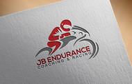 JB Endurance Coaching & Racing Logo - Entry #90
