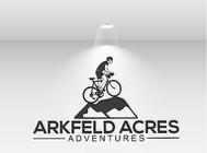 Arkfeld Acres Adventures Logo - Entry #221