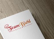Team Biehl Kitchen Logo - Entry #216