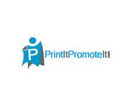 PrintItPromoteIt.com Logo - Entry #155
