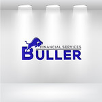 Buller Financial Services Logo - Entry #293