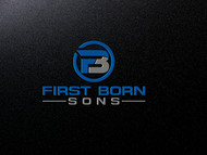 FIRST BORN SONS Logo - Entry #20