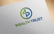 4P Wealth Trust Logo - Entry #9