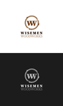 Wisemen Woodworks Logo - Entry #38