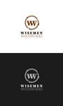 Wisemen Woodworks Logo - Entry #38