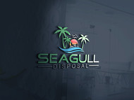 Seagull Disposal Logo - Entry #54