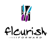 Flourish Forward Logo - Entry #60