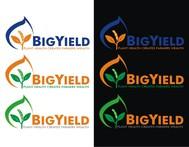 Big Yield Logo - Entry #37