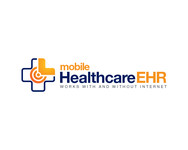 Mobile Healthcare EHR Logo - Entry #97