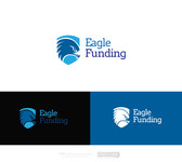 Eagle Funding Logo - Entry #73