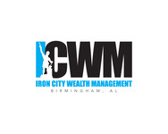 Iron City Wealth Management Logo - Entry #93