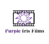 Purple Iris Films Logo - Entry #27