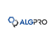 ALGPRO Logo - Entry #3