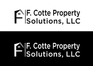 F. Cotte Property Solutions, LLC Logo - Entry #158