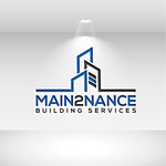 MAIN2NANCE BUILDING SERVICES Logo - Entry #260