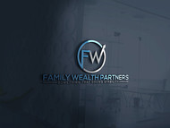 Family Wealth Partners Logo - Entry #146