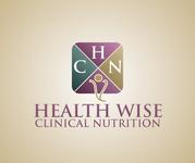 Logo design for doctor of nutrition - Entry #124