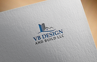 VB Design and Build LLC Logo - Entry #138