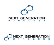 Next Generation Wireless Logo - Entry #192