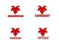 Tapegoat Logo - Entry #45