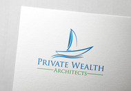 Private Wealth Architects Logo - Entry #13