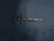 Zillmer Wealth Management Logo - Entry #137
