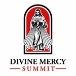 Divine Mercy Summit Logo - Entry #60