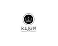 REIGN Logo - Entry #247
