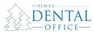 The Pines Dental Office Logo - Entry #105