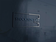 Stockton Law, P.L.L.C. Logo - Entry #29