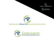 Tangemanwealthmanagement.com Logo - Entry #23