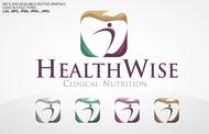 Logo design for doctor of nutrition - Entry #91