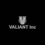 Valiant Inc. Logo - Entry #59