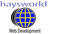 Logo needed for web development company - Entry #54