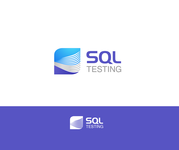 SQL Testing Logo - Entry #89