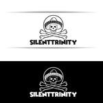 SILENTTRINITY Logo - Entry #308