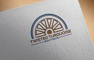 Twisted Turquoise Boutique Logo - Entry #63