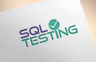 SQL Testing Logo - Entry #272