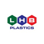 LHB Plastics Logo - Entry #154