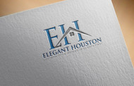 Elegant Houston Logo - Entry #17
