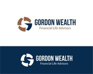Gordon Wealth Logo - Entry #56