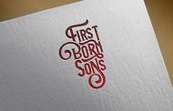 FIRST BORN SONS Logo - Entry #114